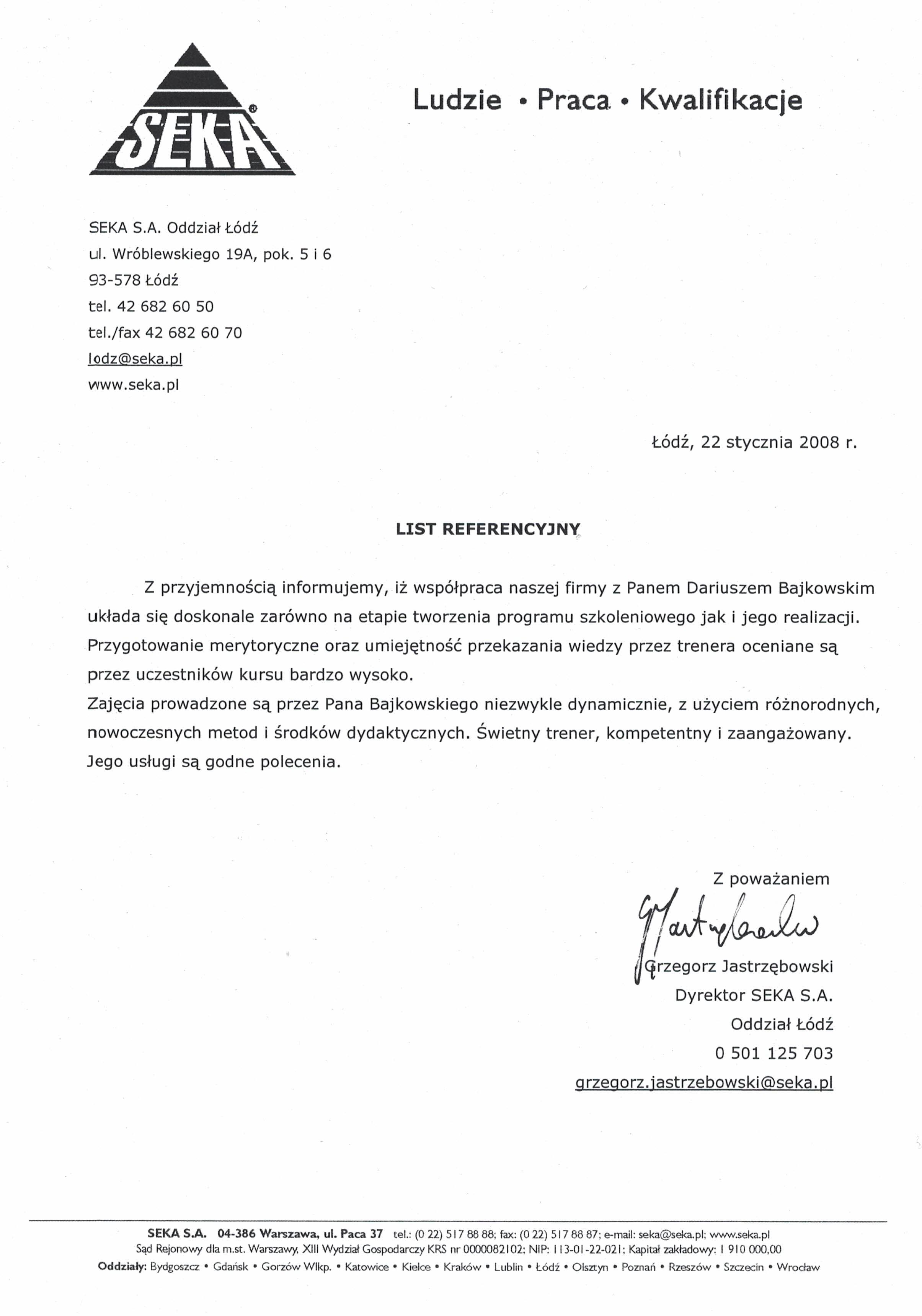 Dariusz-Bajkowski-SEKA