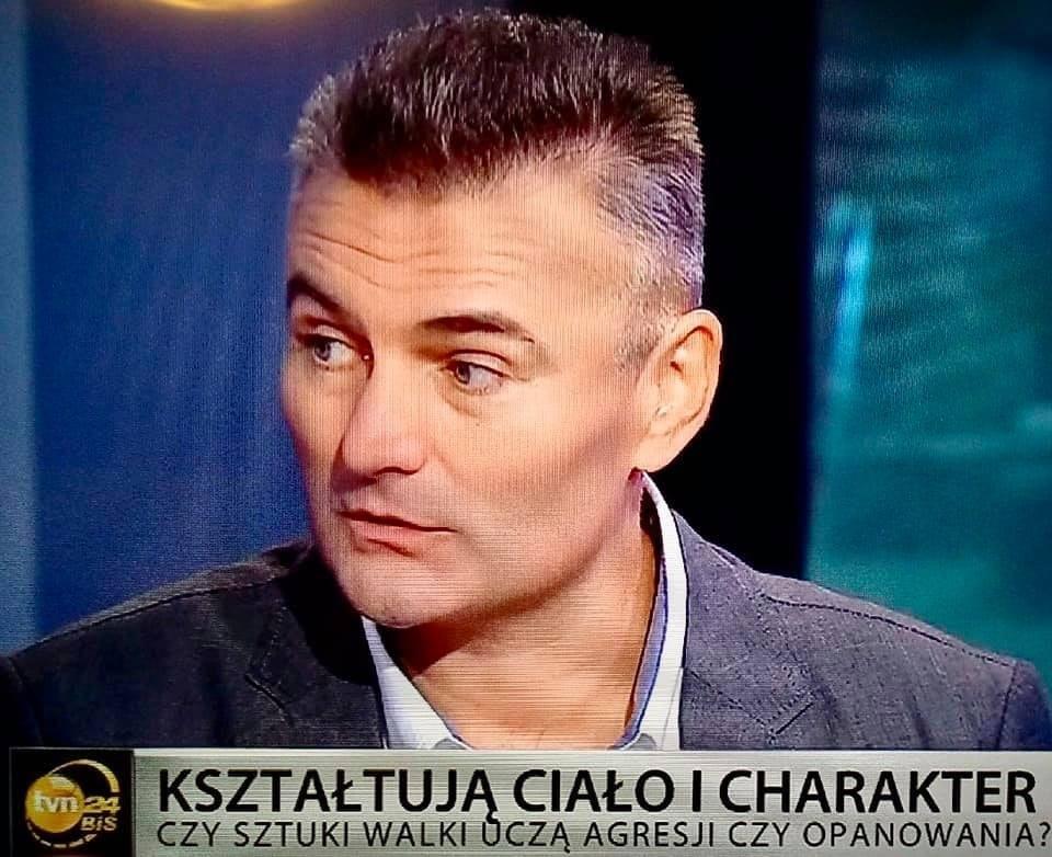 Dariusz-Bajkowski-TVN24-wywiad